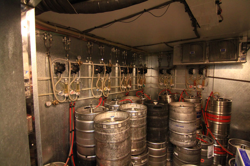 Liquor Control Systems Lcsi Inc